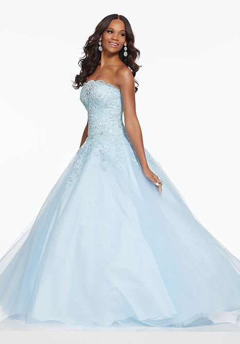 43009 Prom                                             dress by Mori Lee Prom
