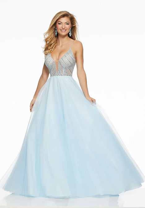 43013 Prom                                             dress by Mori Lee Prom