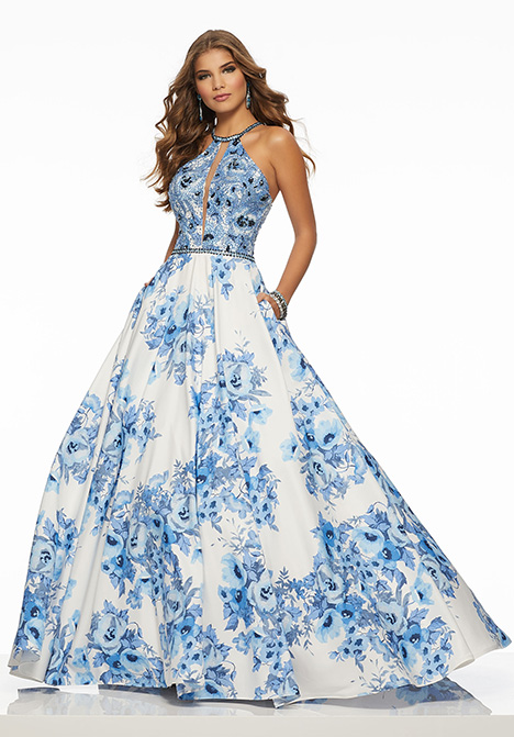 43015 Prom                                             dress by Mori Lee Prom