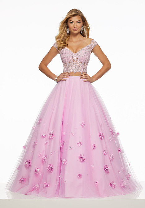 43016 Prom                                             dress by Mori Lee Prom