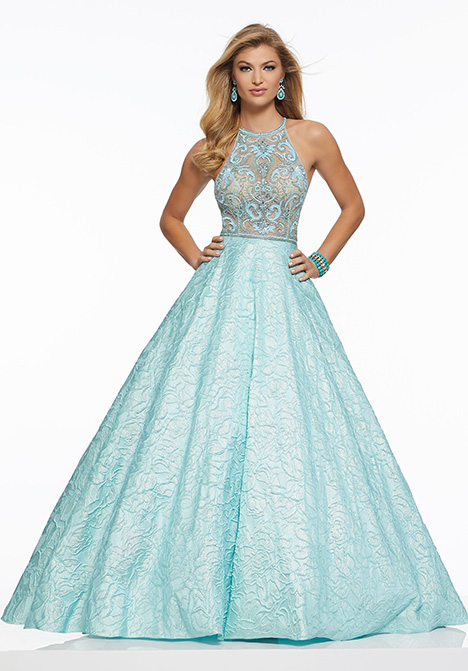 43021 Prom                                             dress by Mori Lee Prom