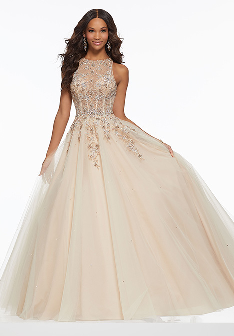 43023 Prom                                             dress by Mori Lee Prom