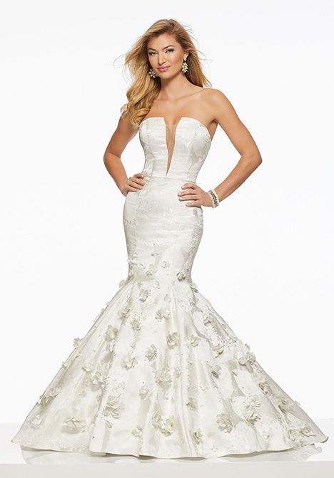 43025 Prom                                             dress by Mori Lee Prom