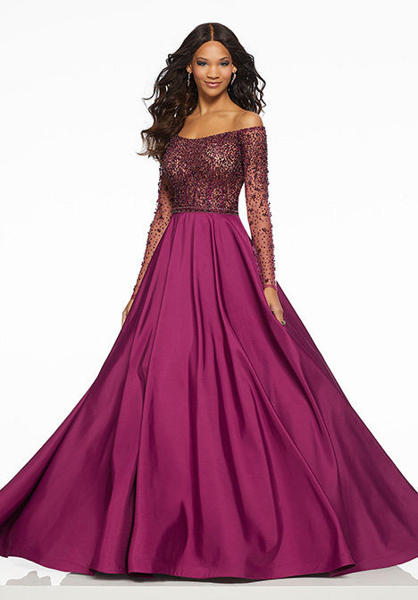 43031 Prom                                             dress by Mori Lee Prom