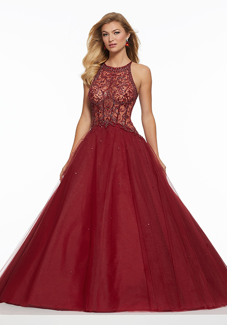 43033 Prom                                             dress by Mori Lee Prom