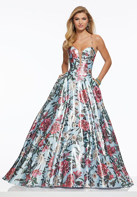 43035 Prom                                             dress by Mori Lee Prom