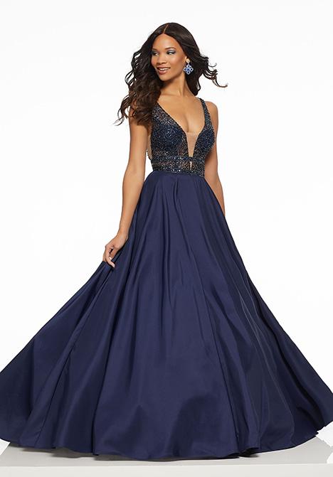 43049 Prom                                             dress by Mori Lee Prom