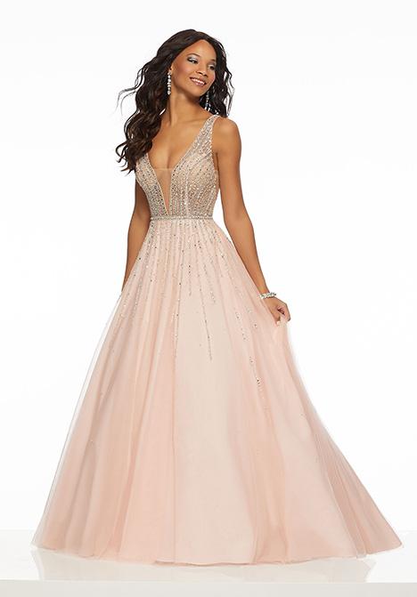 43082 Prom                                             dress by Mori Lee Prom