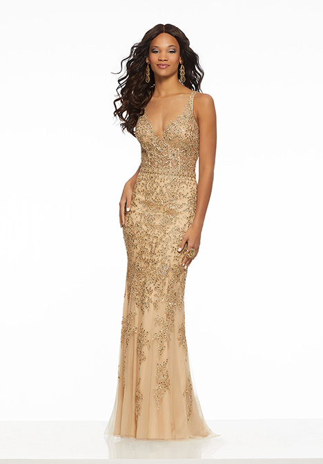 43098 Prom                                             dress by Mori Lee Prom