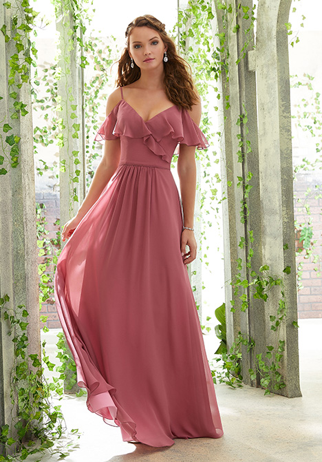 21601 Bridesmaids                                      dress by Morilee Bridesmaids