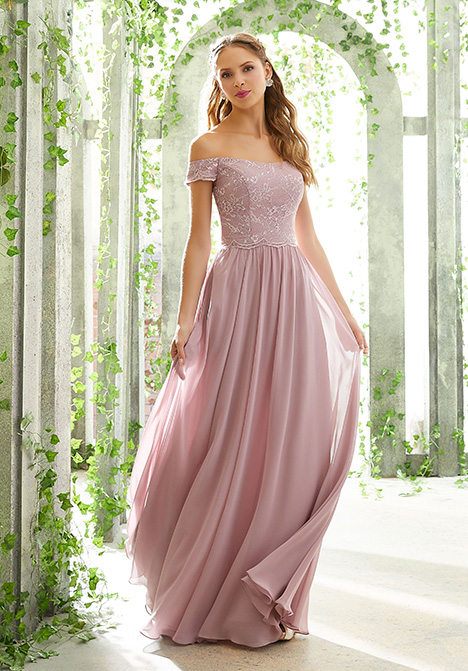 21602 Bridesmaids                                      dress by Morilee Bridesmaids