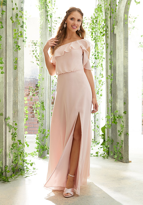 21603 Bridesmaids                                      dress by Morilee Bridesmaids