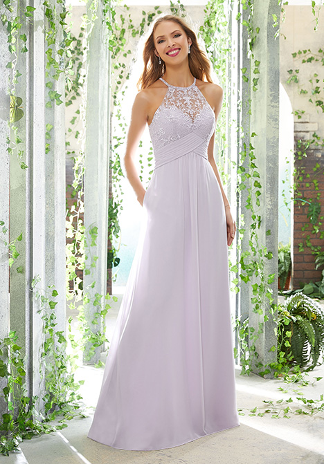 21604 Bridesmaids                                      dress by Morilee Bridesmaids
