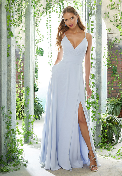 21607 Bridesmaids                                      dress by Morilee Bridesmaids