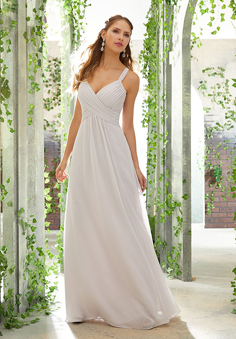 21608 Bridesmaids                                      dress by Morilee Bridesmaids
