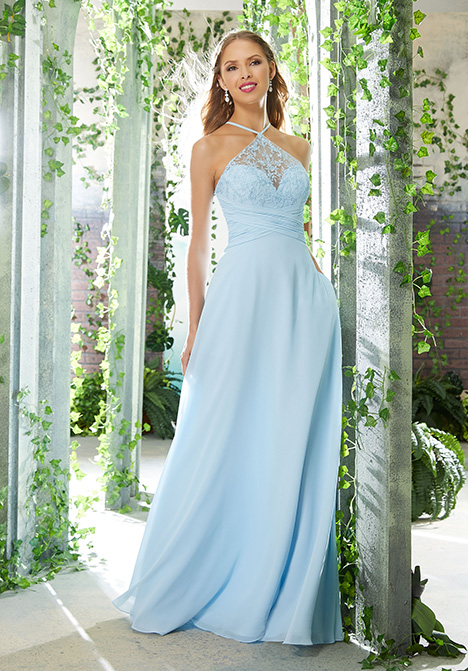 21609 Bridesmaids                                      dress by Morilee Bridesmaids