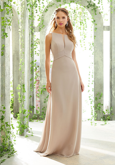 21612 Bridesmaids                                      dress by Morilee Bridesmaids