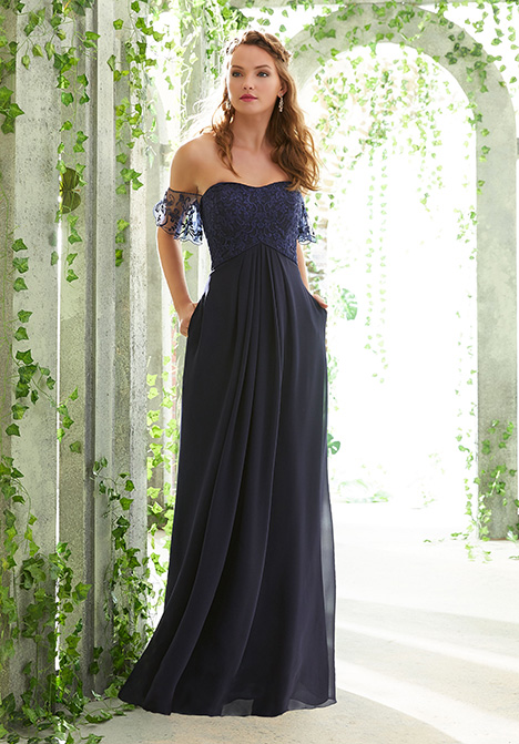 21617 Bridesmaids                                      dress by Morilee Bridesmaids