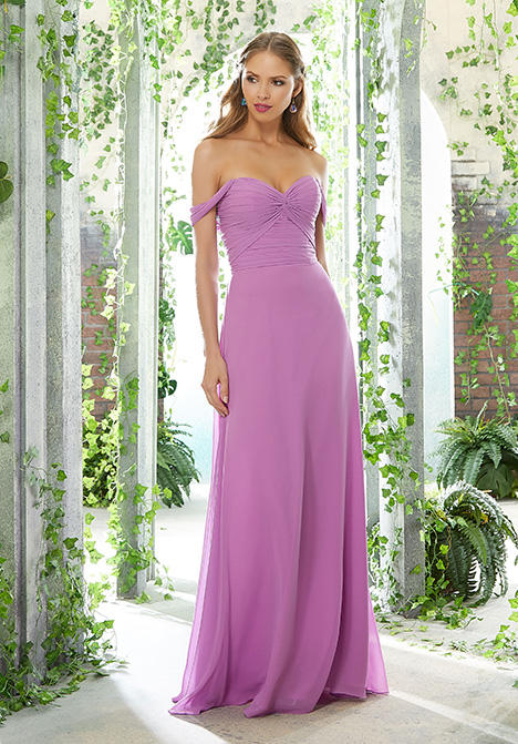 21618 Bridesmaids                                      dress by Morilee Bridesmaids