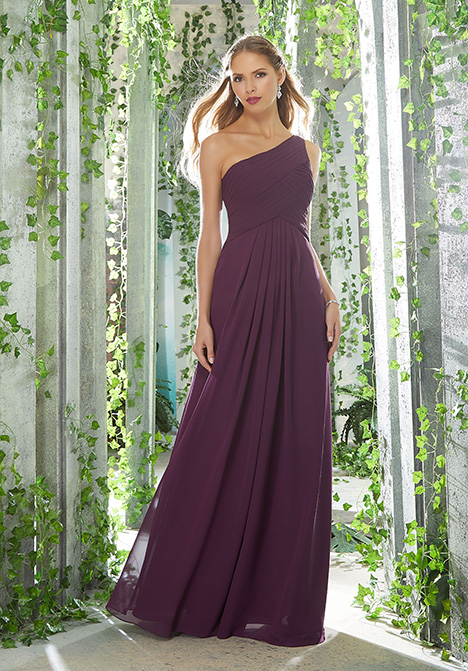 21619 Bridesmaids                                      dress by Morilee Bridesmaids