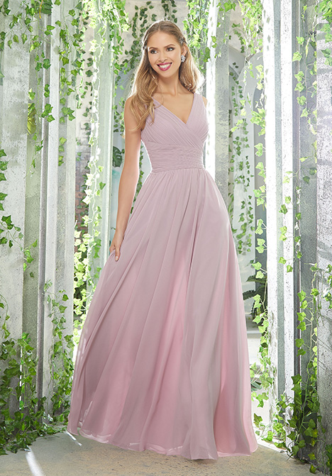 21621 Bridesmaids                                      dress by Morilee Bridesmaids