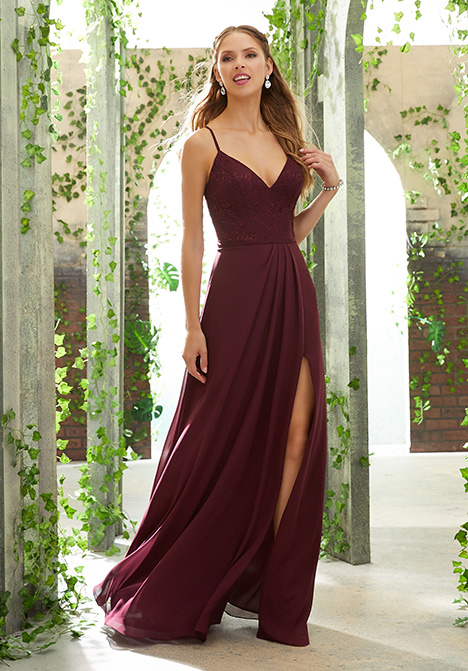 21622 Bridesmaids                                      dress by Morilee Bridesmaids