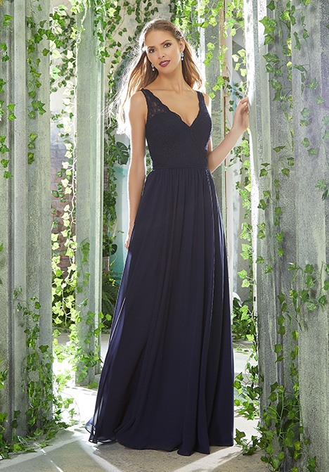 21624 Bridesmaids                                      dress by Morilee Bridesmaids