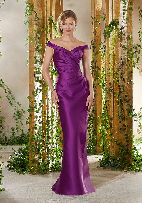 71909 Mother of the Bride dress by MGNY Madeline Gardner