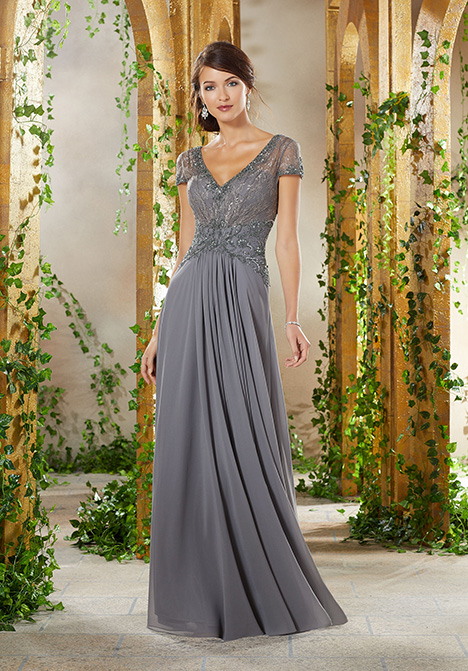 71912 Mother of the Bride                              dress by MGNY Madeline Gardner