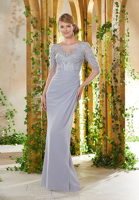 71914 Mother of the Bride                              dress by MGNY Madeline Gardner