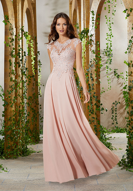 71920 Mother of the Bride                              dress by MGNY Madeline Gardner