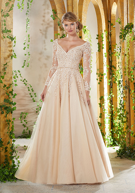 71935 Mother of the Bride                              dress by MGNY Madeline Gardner