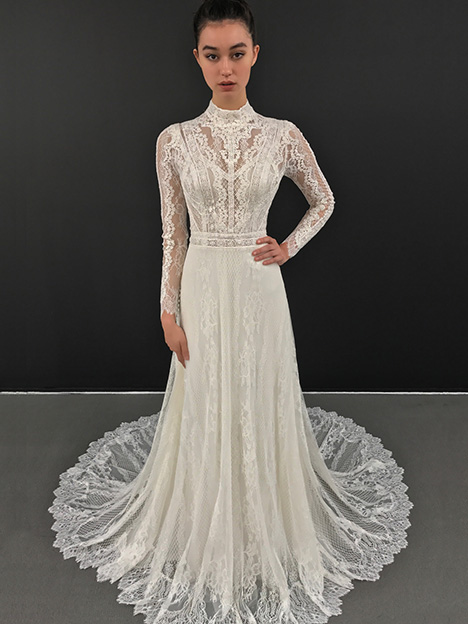 Leonora Wedding                                          dress by Blue by Enzoani