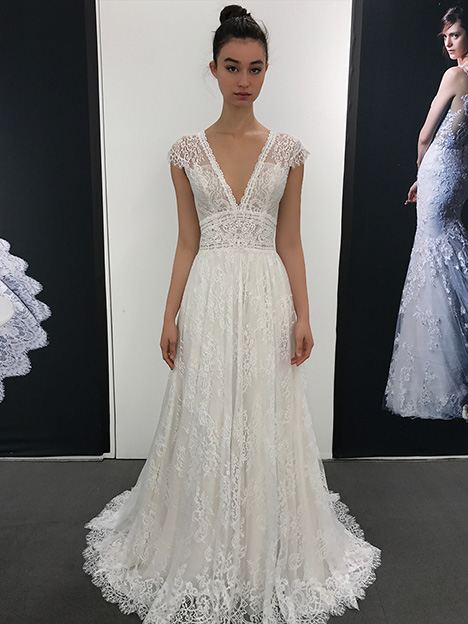 Lillium Wedding                                          dress by Blue by Enzoani