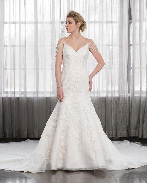 5002 Wedding                                          dress by Romantic Bridals: Hearts Desire