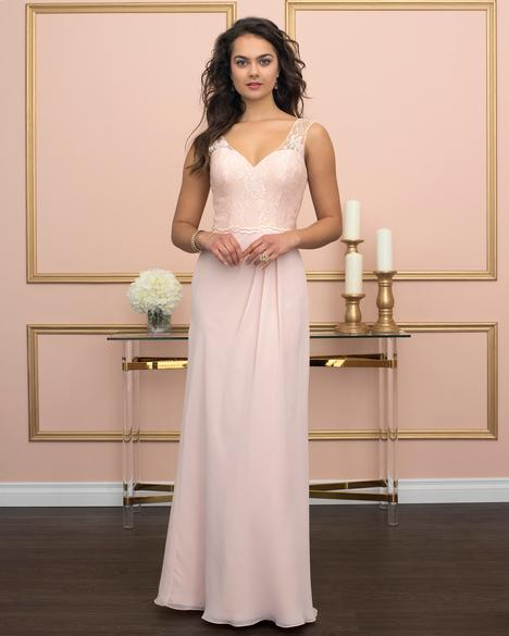 7942 Bridesmaids                                      dress by Romantic Maids