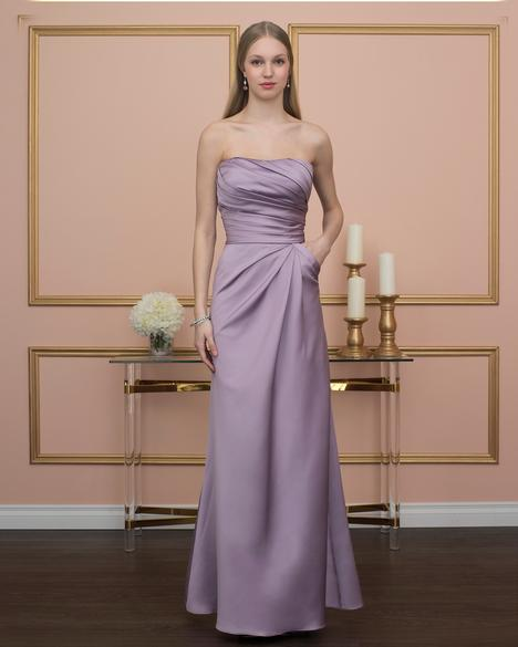 7944 Bridesmaids                                      dress by Romantic Maids