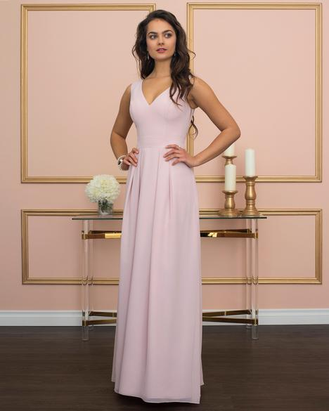 7948 Bridesmaids                                      dress by Romantic Maids