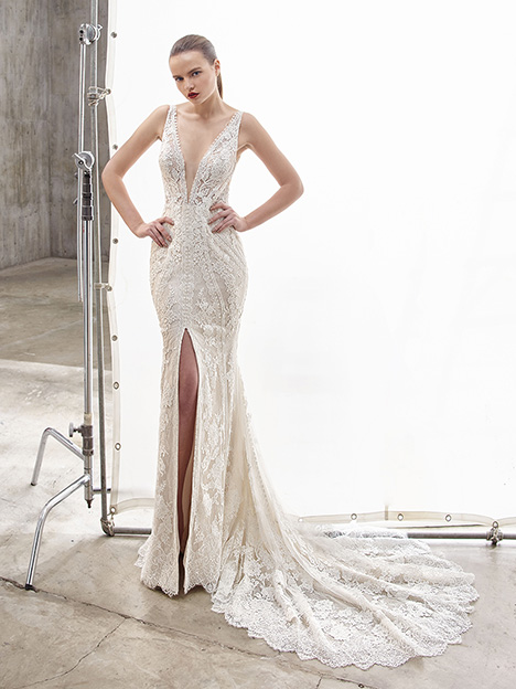 Nancie Wedding                                          dress by Enzoani