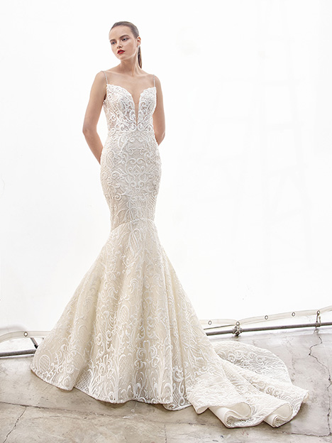 Natalia Wedding                                          dress by Enzoani