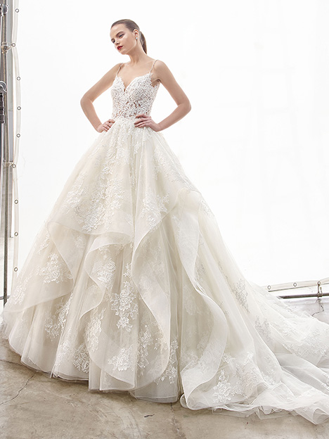 Natassia Wedding                                          dress by Enzoani