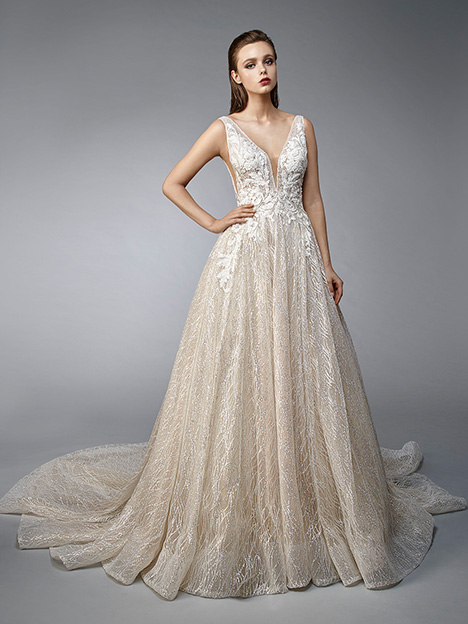 Nellie Wedding                                          dress by Enzoani