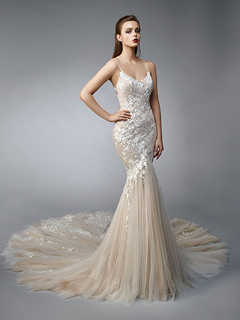Nia Wedding                                          dress by Enzoani