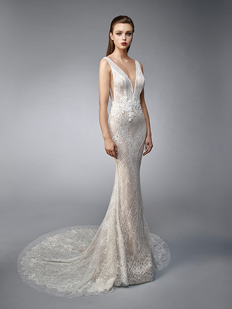 Nicky Wedding                                          dress by Enzoani