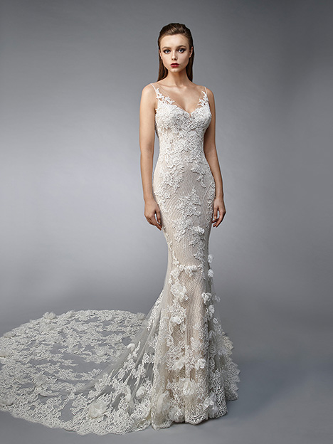 Nicolette (1) Wedding                                          dress by Enzoani