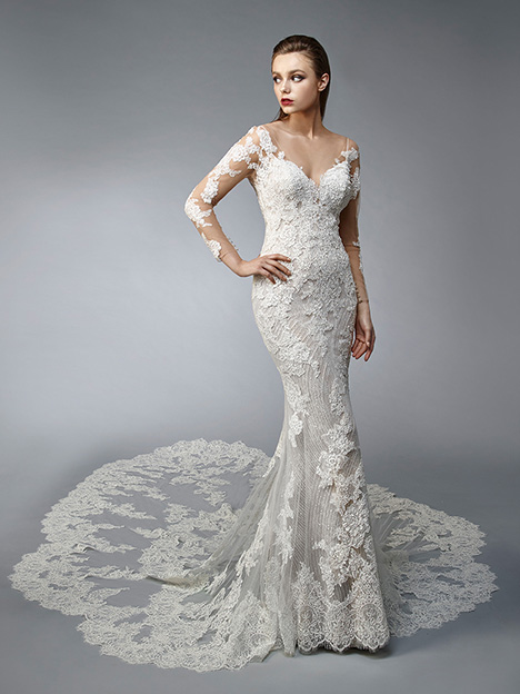 Nicolette (2) Wedding                                          dress by Enzoani