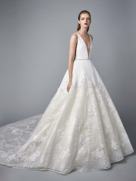 Nico Wedding                                          dress by Enzoani