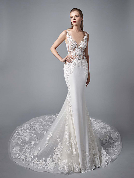Noelle Wedding                                          dress by Enzoani