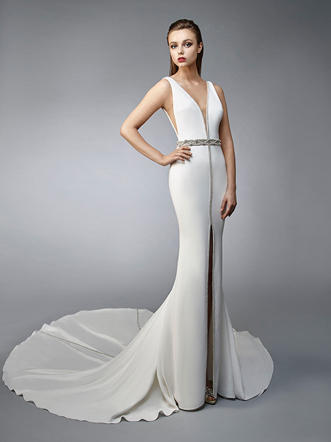 Norianna Wedding                                          dress by Enzoani