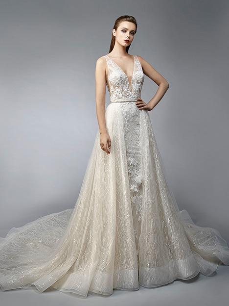 Nurit (2) Wedding                                          dress by Enzoani